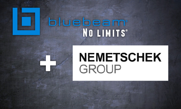 Bluebeam joins Nemetschek
