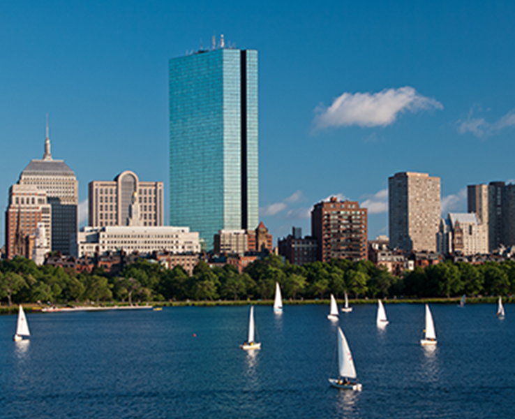Boston, Massachusetts, USA bilde