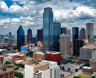 Dallas, Texas, USA Image